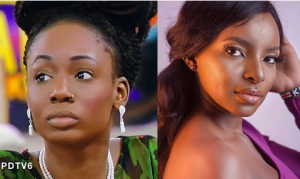 So shocking for housemates as Tolanibaj and Wathoni gets evicted from the Big Brother House