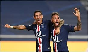 , Neymar's PSG cruise into Champions League final with 3-0 Victory, Effiezy - Top Nigerian News & Entertainment Website