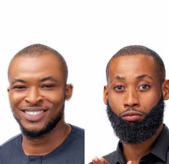 BBNaija Eviction: Tochi & Eric gets evicted from the Big brother house