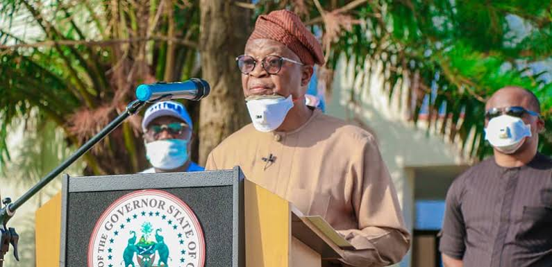 Osun begs former N-Power teachers to resume ahead of the forth coming WASSCE
