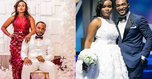 """I was his best!"" – Maureen Esisi speaks on failed marriage to Actor Blossom Chukwujekwu"