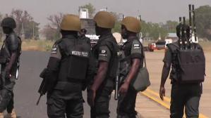 Police nab suspected fake soldier, child-trafficking syndicate, rescue 3 victims in Akwa Ibom