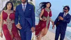 Nollywood Actress Angela Okorie denies being married, fires back at media