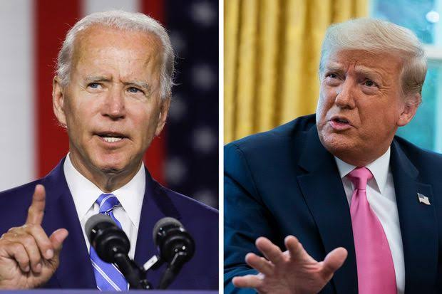 If Biden wins, China will own the United States - Trump predicts
