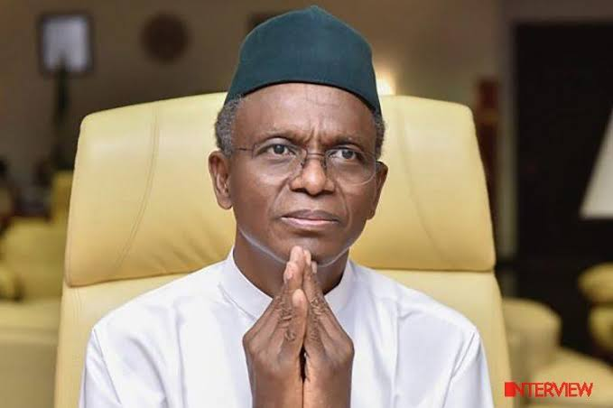 "My refusal to give ""brown envelope"" responsible for continued killing in southern Kaduna - El-Rufai"