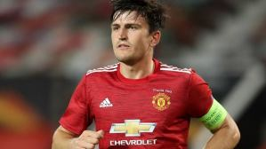 Manchester United's Harry Maguire arrested in Greece