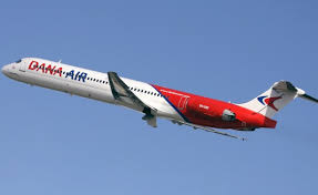 Dana Air resumes Owerri, PH routes from 28th August