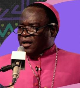 God told me Igbo president will be killed or overthrown in the 2023 election – Bishop Udeh
