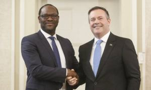 Nigerian Kaycee Madu appointed justice minister in Canada