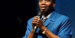 Online church not an excuse to miss physical service – Adeboye warns