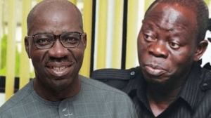 Adeyanju alleges that Oshiomhole is behind attempt to impeach Obaseki