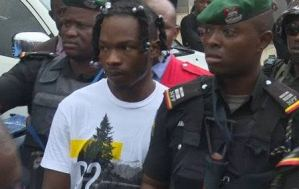Naira Marley arraigned in court over Abuja concert