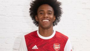 I joined Arsenal to win Champions League – Willian