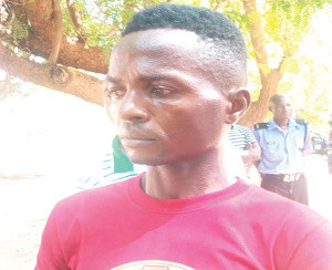 Farmer murders Gombe Okada rider, sells motorcycle for N120,000