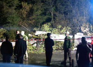 Military plane carrying air force cadets crashes, killing 22