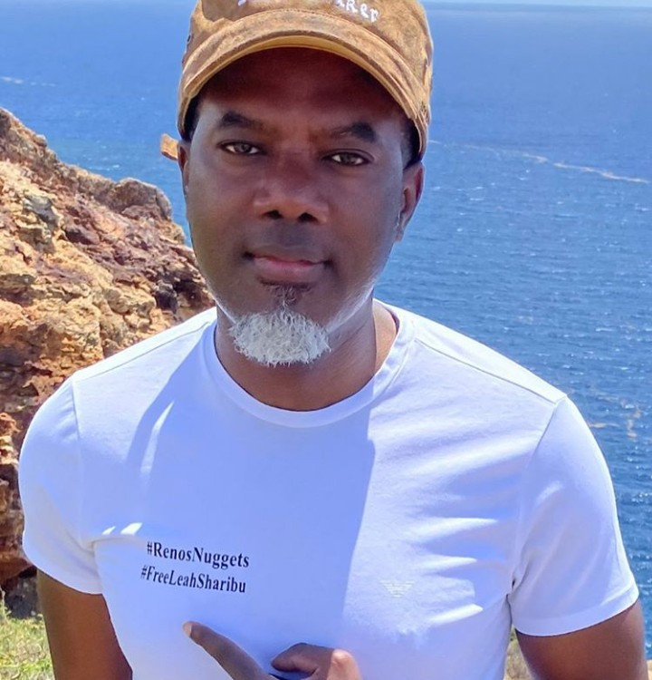 Dear husbands, your money is for you and your wife but your wife's money is not for you - Reno Omokri writes