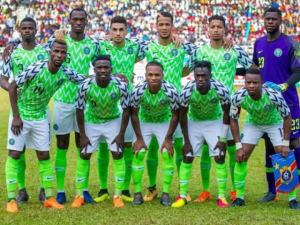 Super Eagles to play two friendlies in October