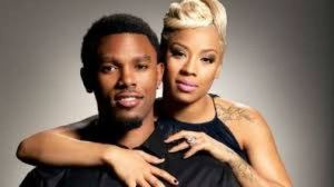 U.S singer Keyshia Cole celebrates divorce from ex-hubby Gibson