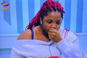 BBNaija 2020: I can never be like Erica in a relationship – Dorathy