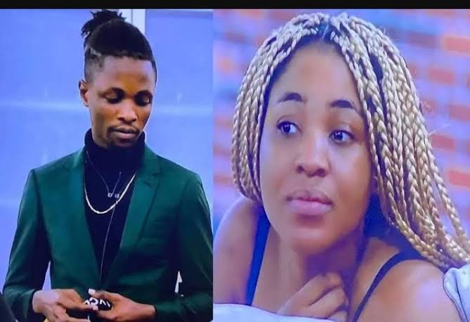 BBNaija 2020: Laycon never told me he was Sickle Cell carrier – Erica