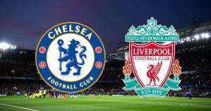 Chelsea crumble at home to Liverpool