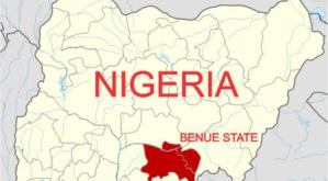 , Woman leads robbery operation with local pistol, knife in Benue, Effiezy - Top Nigerian News & Entertainment Website