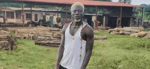 , Porn star arrested for filming 'sex movie' inside Osun grove, Effiezy - Top Nigerian News & Entertainment Website