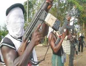 Terrorists have occupied Kishi, Gani Adams cries out