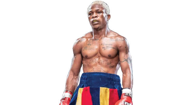 COVID-19: I turned agbero to survive, laments boxing champion