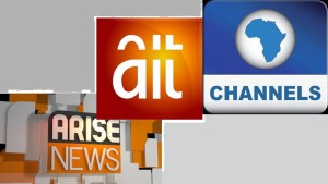 Lekki shooting: Nigeria sanctions Arise News, AIT, Channels TV over End SARS coverage