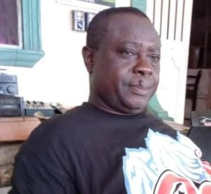 Gunmen assassinate market leader inside church in Delta state (Photo)