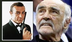 James Bond Actor Sir Sean Connery Dies at 90