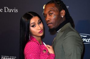 Cardi B reconcile with husband