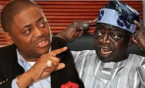 You can't brush Lekki killings under carpet - Fani-Kayode blasts Tinubu