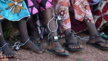 Massive torture of purported 'witches' in Niger