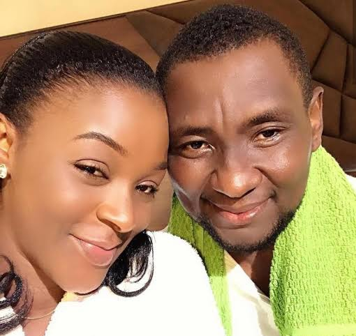 Nollywood actress, ChaCha Eke announces split from husband after 7 years of marriage
