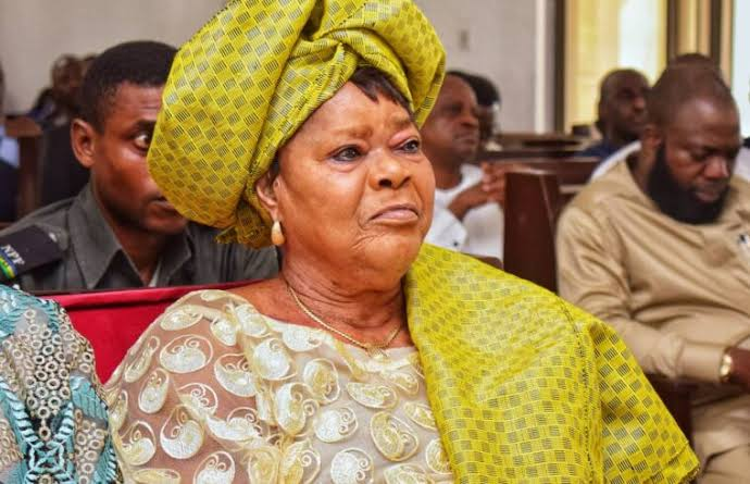 , Oyo state governor loses mum, Effiezy - Top Nigerian News & Entertainment Website