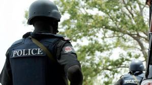 EndSARS: Pastor, others in police net over looting