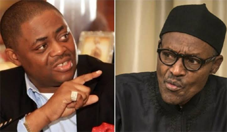 Buhari speech was an insult to our people - Fani-Kayode