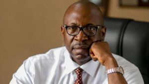 Ize-Iyamu: I will not withdraw pre-election suits against Obaseki