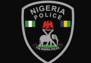 Benue DPO shot arresting criminals selling looted goods