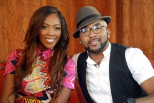 'I once approached Banky W to sign me to his label during the beginning of my career but he refused' – Tiwa Savage reveals