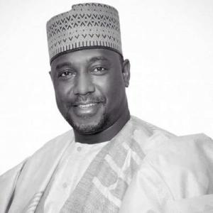 Niger State Governor tests positive for COVID-19