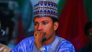 I joined APC to become Adamawa Governor in 2023 – Sen Elisha Abbo