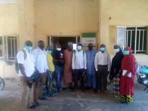 Married men have finished our condoms – Bauchi Committee
