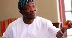 Don't leave Ghana over $1m levy, Aregbesola counsels Nigerian traders