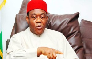 Ex-Abia governor, Orji urges Buhari to dialogue with IPOB, others in South- East