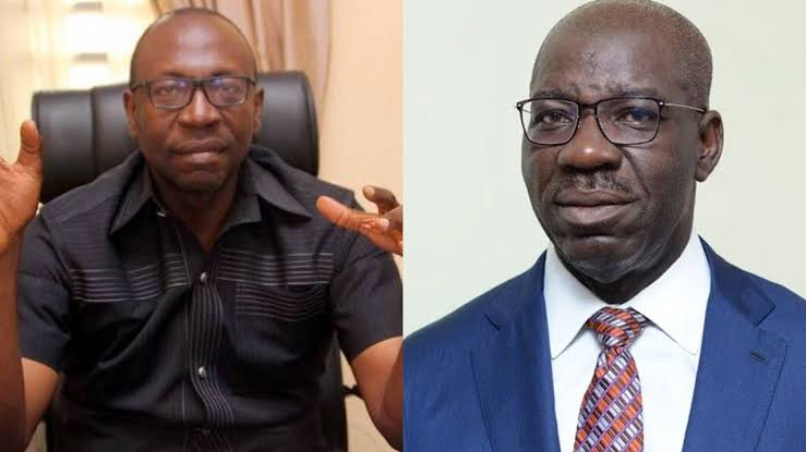 , Battle to dethrone Obaseki begins as court hears certificate forgery's suit, Effiezy - Top Nigerian News & Entertainment Website
