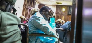 Court sends former PRT boss Abdulrasheed Maina to prison