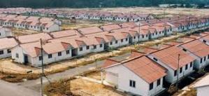 Nigerians to buy FG built houses at ₦2 million in ESP Scheme